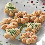 spritz cookies 5