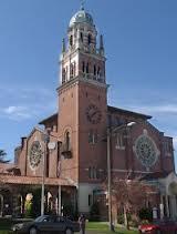 tac first Presb church