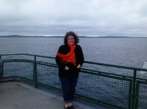 ferry boat ride