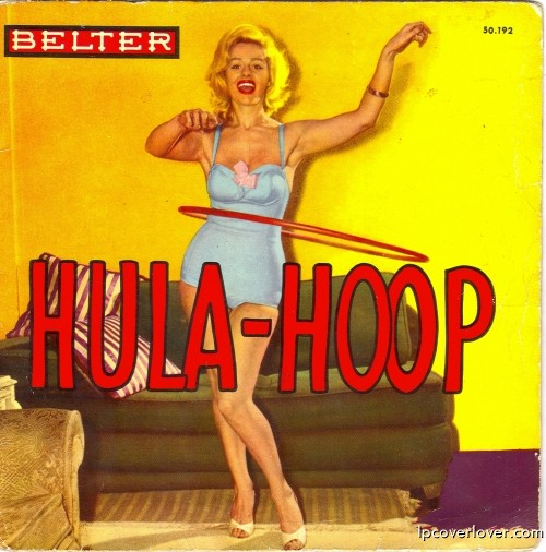 hula hoop two