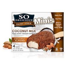 so coconut