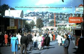 Seattle worlds fair
