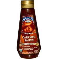 carmel sauce