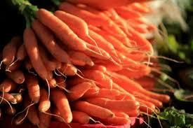 600 carrots