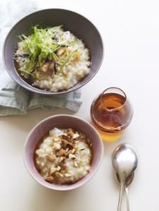 rice breakfast