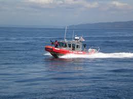 ferry boat coast guard