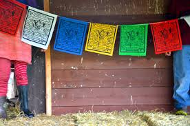prayer flags two
