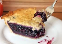 blackerry pie taste
