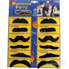 moustashes