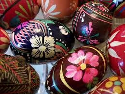 Easter eggs two