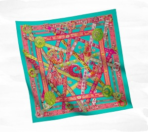 Herme scarf