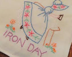 iron day