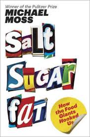 sugar salt fat