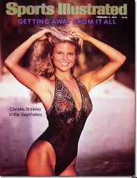 Christy Brinkley