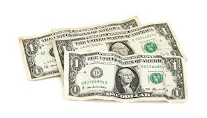 dollar bills 3