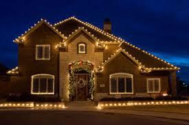 house christmas lights, 2