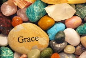 stone of grace
