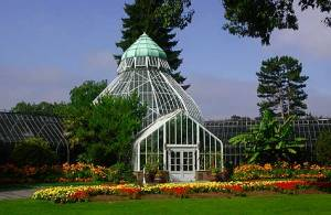 Seymour-Conservatory