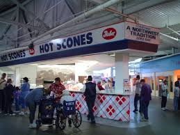 scone booth