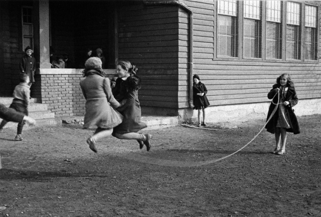school jump ropes