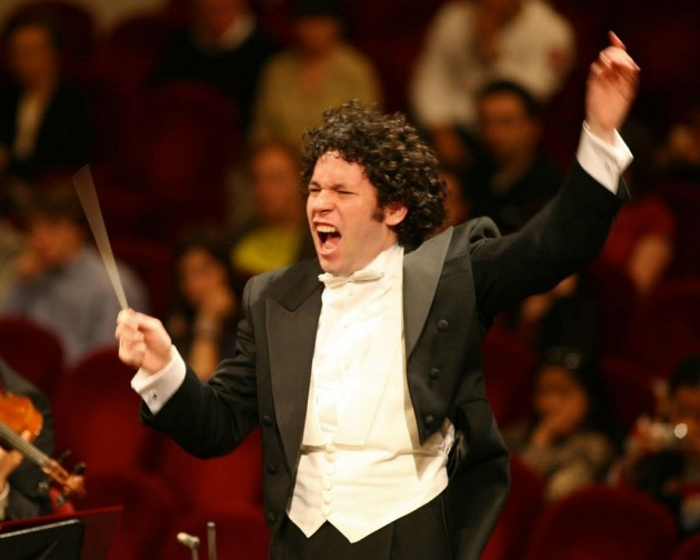flourish conductor