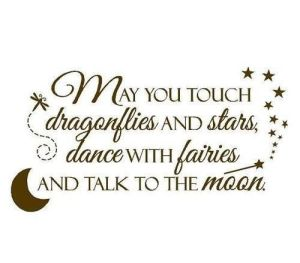 dance with fairies