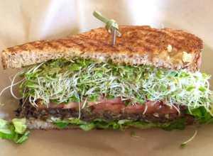 half-a-sandwich